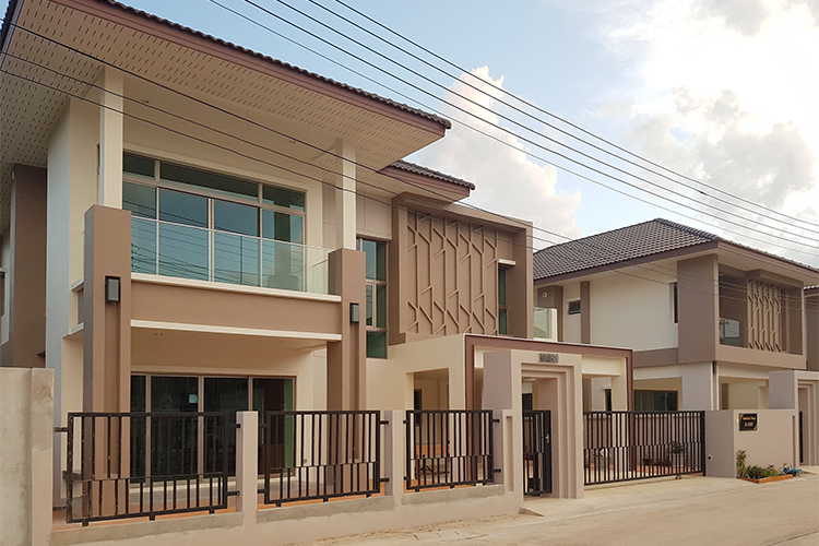 Phuket Residential Project