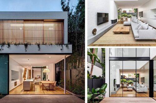 house style luxury house
