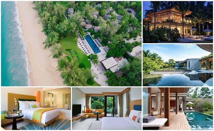 Cheap accommodation in Phuket 2021