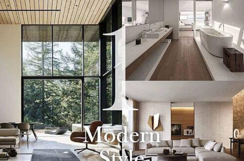 Popular modern classic home decoration