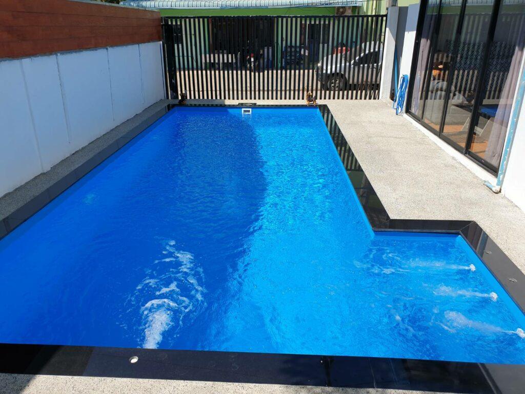 สระว่ายน้ำแบบไหนเหมาะสมกับบ้านแบบใด