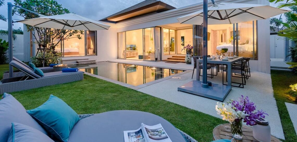 house in phuket for sale