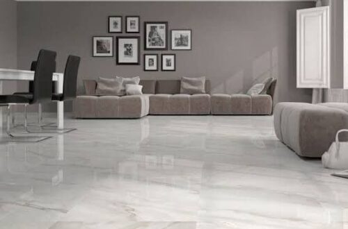 Recommended exterior floor tiles
